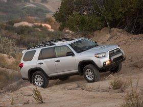 Ver foto 4 de Toyota 4Runner Trail 2010