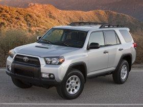 Ver foto 9 de Toyota 4Runner Trail 2010