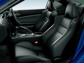 Ver foto 3 de Toyota 86 G 2012