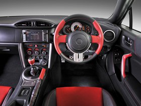 Ver foto 19 de Toyota GT86 Limited Edition 2014