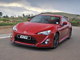 Ver foto 4 de Toyota GT86 Limited Edition 2014