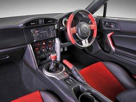 Ver foto 17 de Toyota GT86 Limited Edition 2014