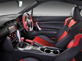Ver foto 16 de Toyota GT86 Limited Edition 2014