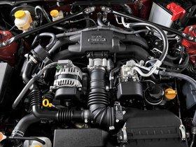 Ver foto 14 de Toyota GT86 Limited Edition 2014