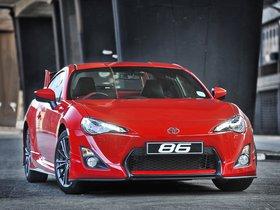 Ver foto 13 de Toyota GT86 Limited Edition 2014