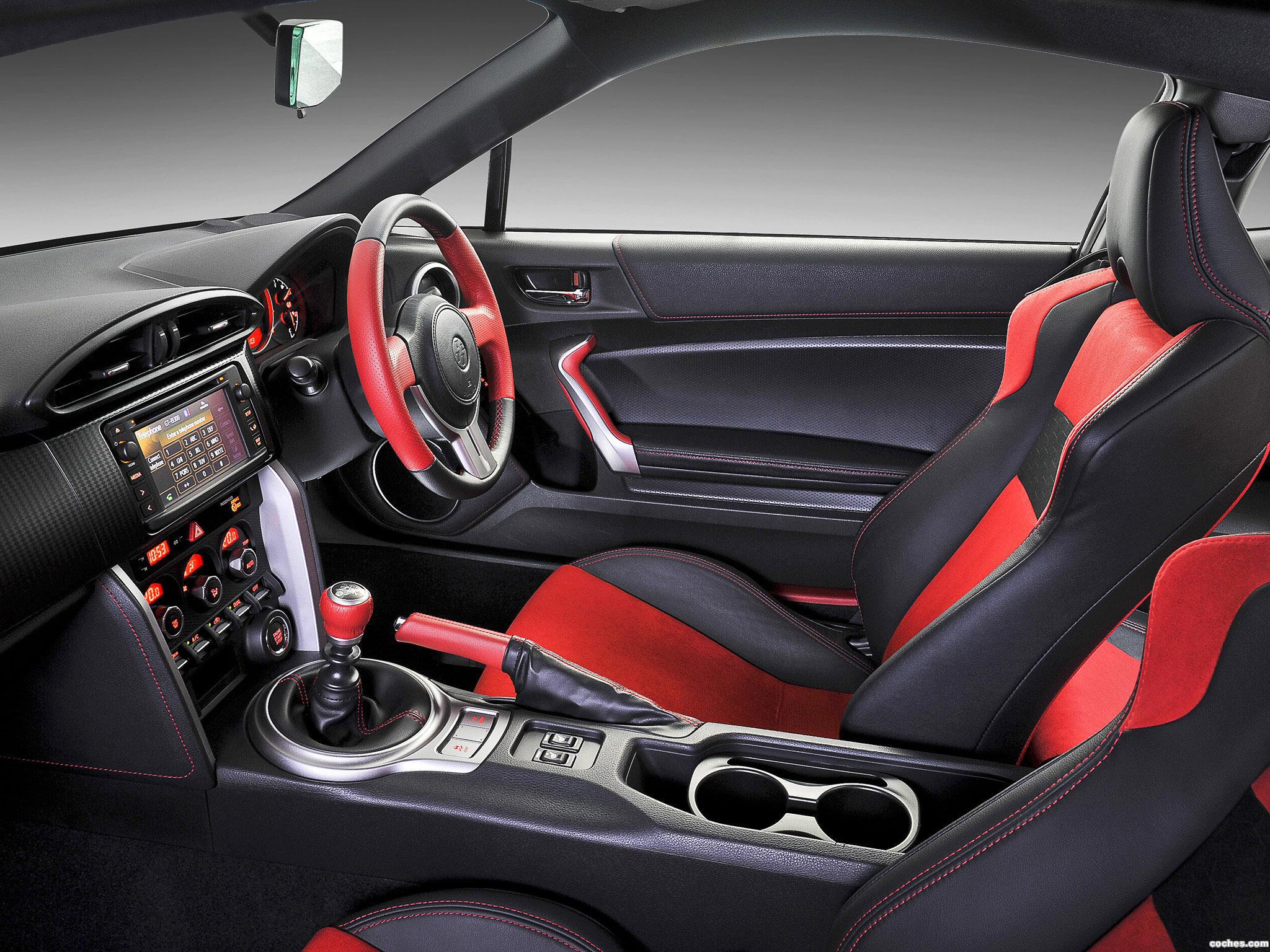 Foto 15 de Toyota GT86 Limited Edition 2014