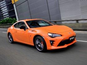 Fotos de Toyota GT 86 Limited Edition Australia 2017