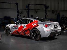 Ver foto 7 de Toyota 86 Pro Am 2015