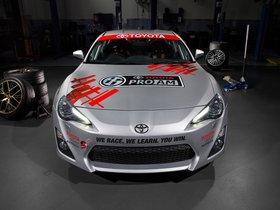 Ver foto 1 de Toyota 86 Pro Am 2015