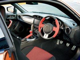 Ver foto 9 de Toyota 86 Prototype 2011