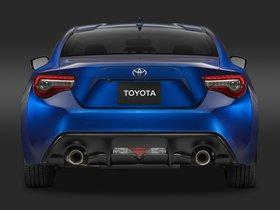 Ver foto 5 de Toyota 86 USA 2016