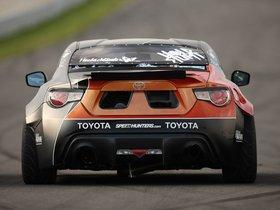 Ver foto 4 de Speedhunters Toyota GT86 Drift Car 2012