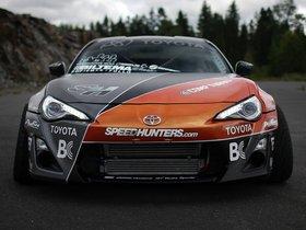 Ver foto 8 de Speedhunters Toyota GT86 Drift Car 2012