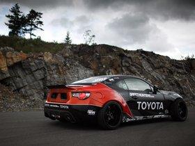 Ver foto 7 de Speedhunters Toyota GT86 Drift Car 2012