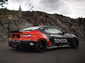 Ver foto 3 de Speedhunters Toyota GT86 Drift Car 2012