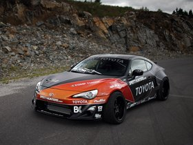 Ver foto 1 de Speedhunters Toyota GT86 Drift Car 2012