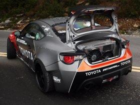 Ver foto 12 de Speedhunters Toyota GT86 Drift Car 2012
