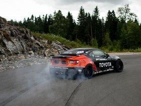 Ver foto 10 de Speedhunters Toyota GT86 Drift Car 2012