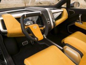Ver foto 12 de Toyota A-Bat Concept 2008