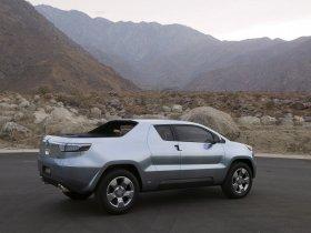 Ver foto 3 de Toyota A-Bat Concept 2008