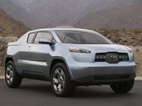 Ver foto 11 de Toyota A-Bat Concept 2008