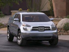 Ver foto 10 de Toyota A-Bat Concept 2008