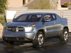 Ver foto 9 de Toyota A-Bat Concept 2008