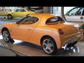 Ver foto 2 de Toyota AXV IV Concept 1991