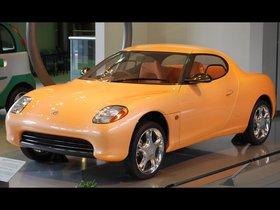 Ver foto 1 de Toyota AXV IV Concept 1991
