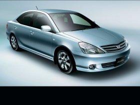 Ver foto 6 de Toyota Allion 2001