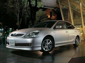Ver foto 5 de Toyota Allion 2001