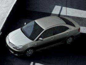 Ver foto 4 de Toyota Allion 2001