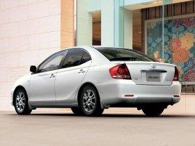 Ver foto 3 de Toyota Allion 2001