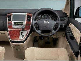 Ver foto 8 de Toyota Alphard 2002