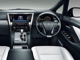 Ver foto 4 de Toyota Alphard Executive Lounge S  2018