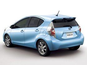 Ver foto 2 de Toyota Aqua 2012