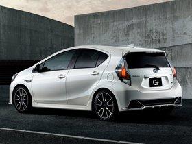 Ver foto 2 de Toyota Aqua G Sports 2014