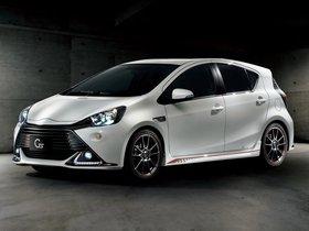 Ver foto 1 de Toyota Aqua G Sports 2014