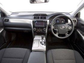 Ver foto 5 de Toyota Aurion AT-X 2012