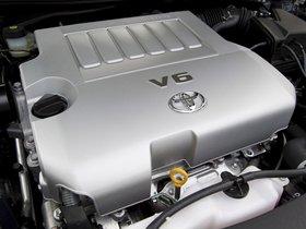 Ver foto 4 de Toyota Aurion AT-X 2012