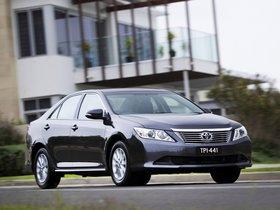 Ver foto 2 de Toyota Aurion AT-X 2012