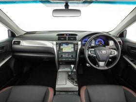 Ver foto 10 de Toyota Aurion Sportivo XV50  2015