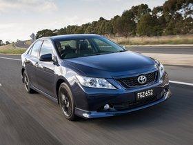 Fotos de Toyota Aurion Sportivo XV50  2015