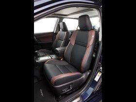 Ver foto 8 de Toyota Aurion Sportivo XV50  2015
