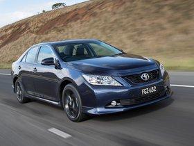 Ver foto 6 de Toyota Aurion Sportivo XV50  2015