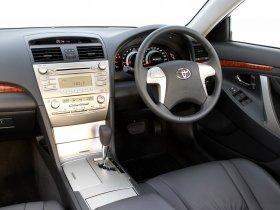 Ver foto 13 de Toyota Aurion V6 2006