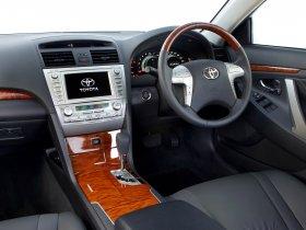 Ver foto 12 de Toyota Aurion V6 2006
