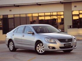 Ver foto 10 de Toyota Aurion V6 2006