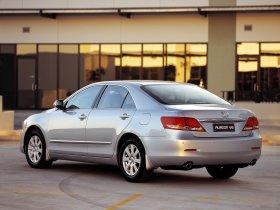 Ver foto 9 de Toyota Aurion V6 2006