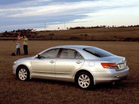 Ver foto 8 de Toyota Aurion V6 2006